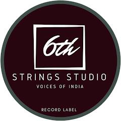 Sixth Strings Studio YouTube channel avatar