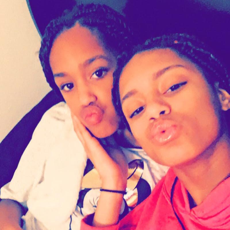 Leela&Lina (Azahreee)