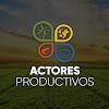Actores Productivos