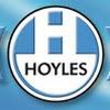 Hoyles Electronic Developments Ltd