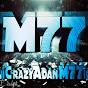 llCrazyAdanM77ll