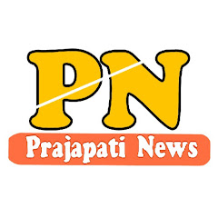 Prajapati News YouTube channel avatar