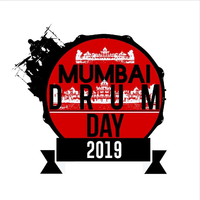 Mumbai Drum Day (JustAFraternity)