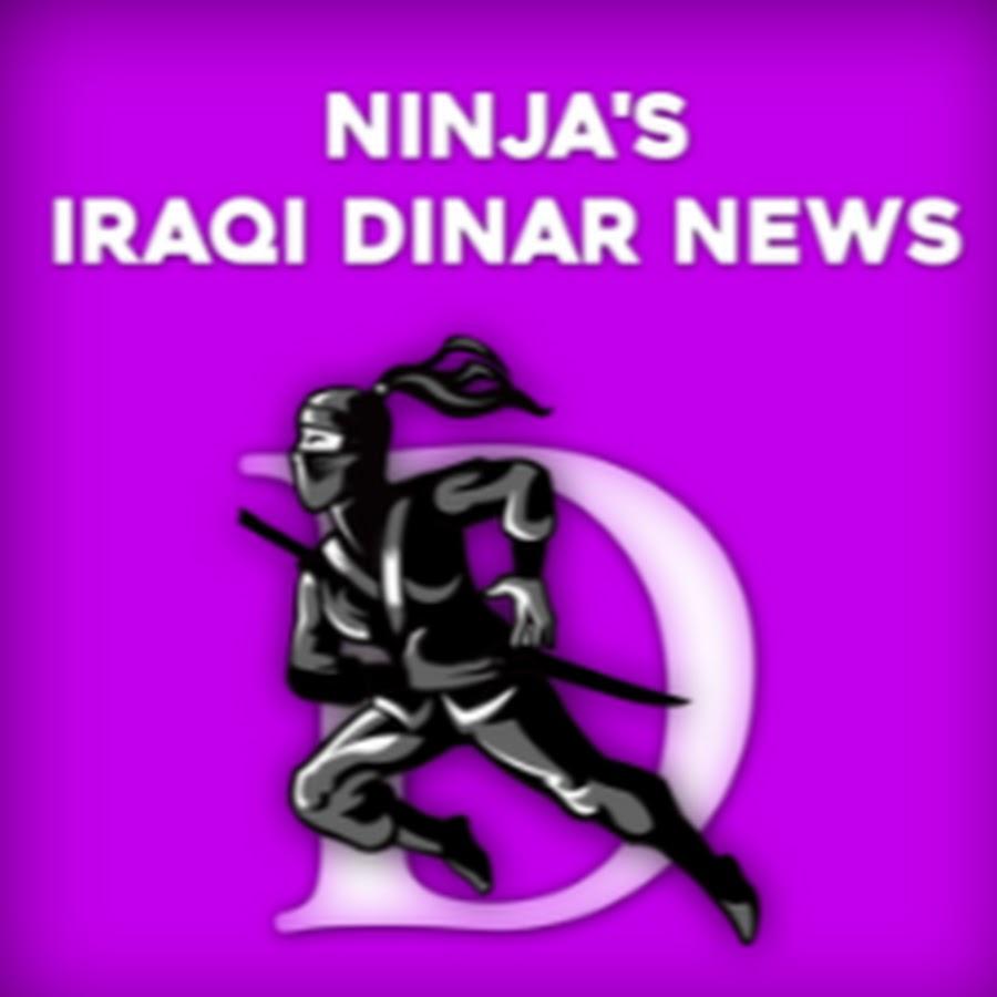 Ninja S Iraqi Dinar News You