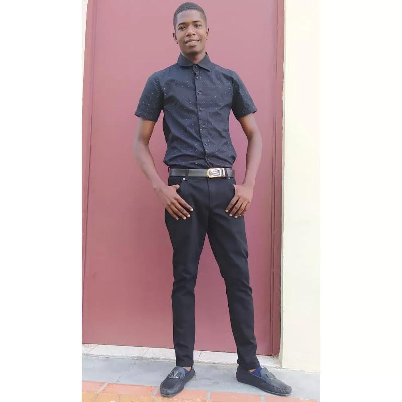 El negrito poeta