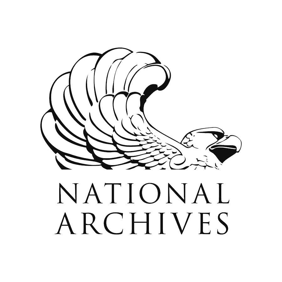 US National Archives - YouTube