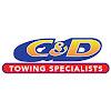 C & D Towing