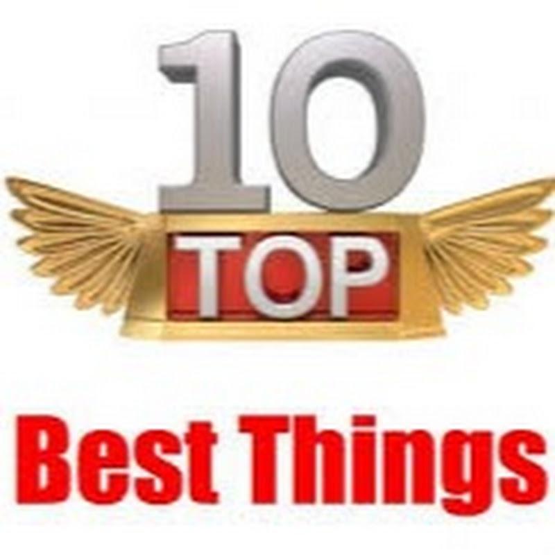 TOP's 10 (bbcs-news)