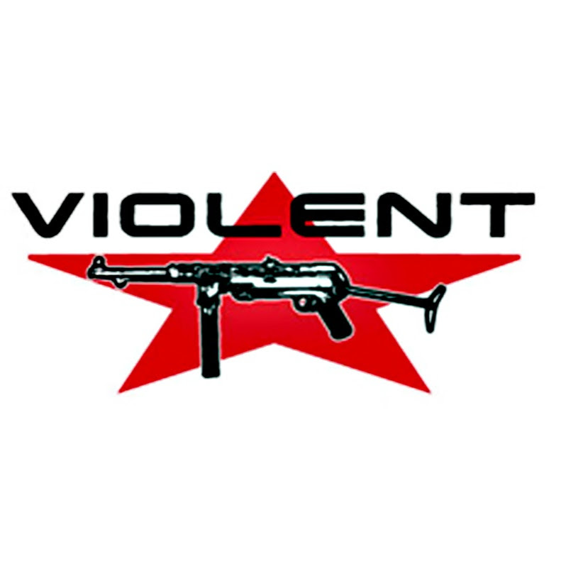 Violent music