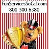 Fun Services So Cal