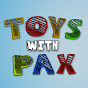 TOYS with PAX (toys-with-pax)