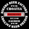 BIKERS BEER FACTORY ZAGREB