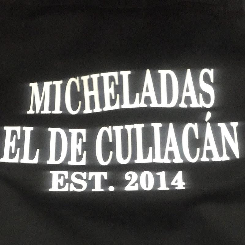 El Micheladas De Culiacán