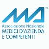 Anma - Medici d'Azienda e Competenti