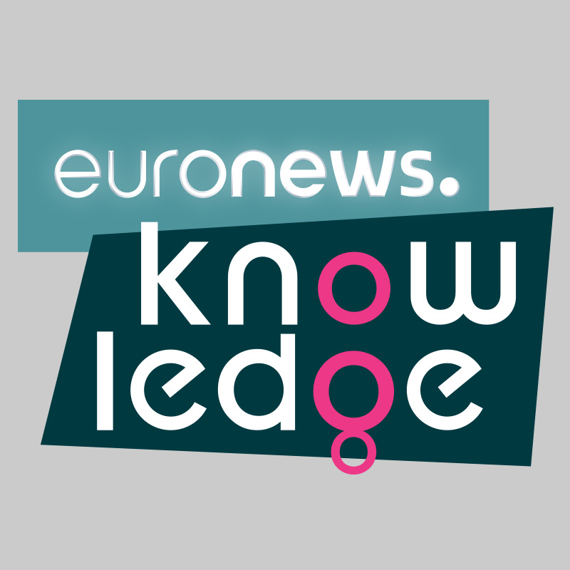 Euronewsknowledge YouTube channel image