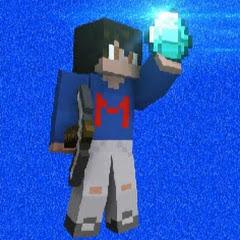 Cover Profil FULL Minecraft Animation