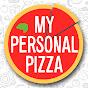 MyPersonalPizza