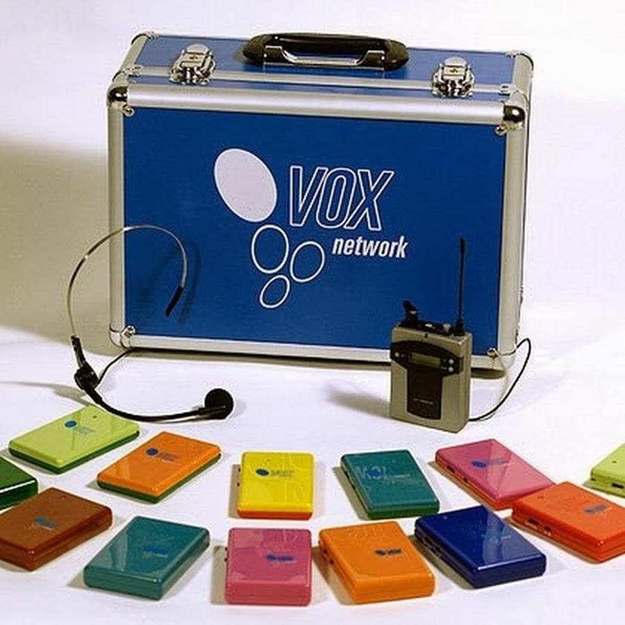 Vox Tours