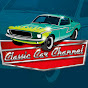 Classic Car Channel