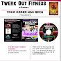 Twerk Out Fitness©™