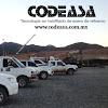 Codeasa S.A DE C.V