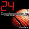 Web 24segundosenblanco