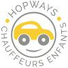 Hopways chauffeurs pour enfants
