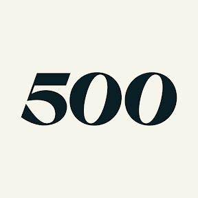 500 Startups thumbnail