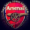 Cape Town Gooner
