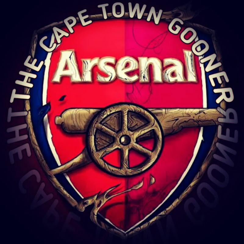 Cape Town Gooner (cape-town-gooner)