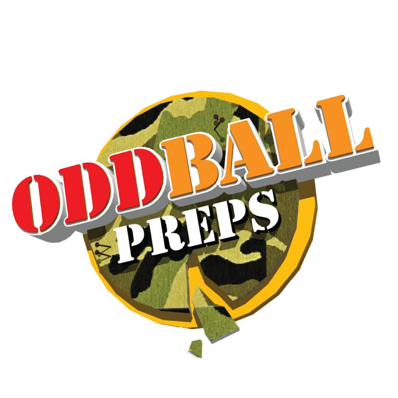 ODDBALL PREPS (oddball-preps)