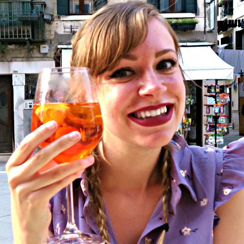 Jodi's Expat Life