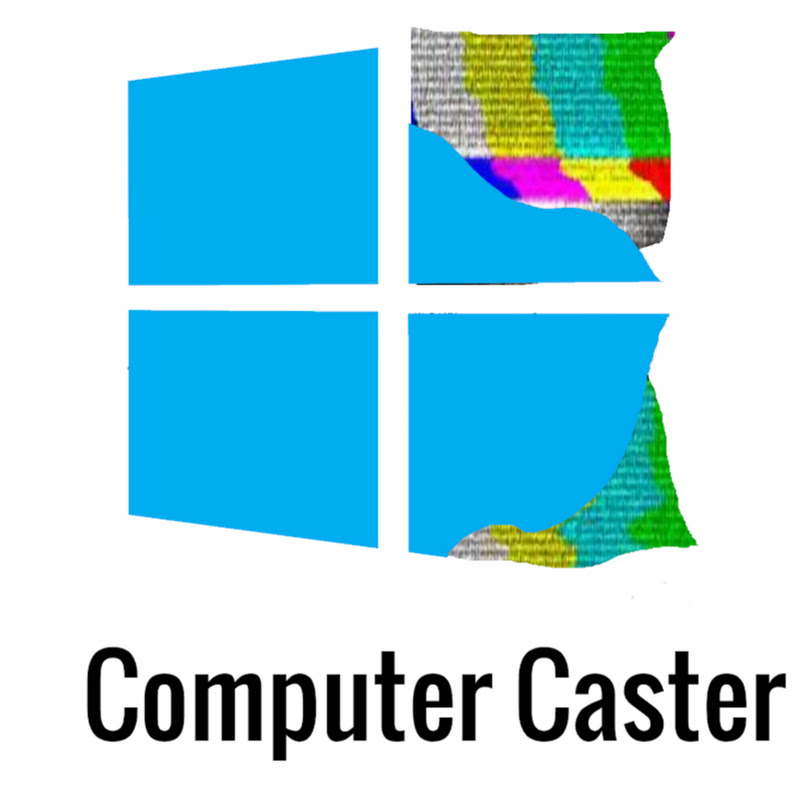 Computer Caster (computer-caster)