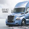 Freightliner Grand Rapids