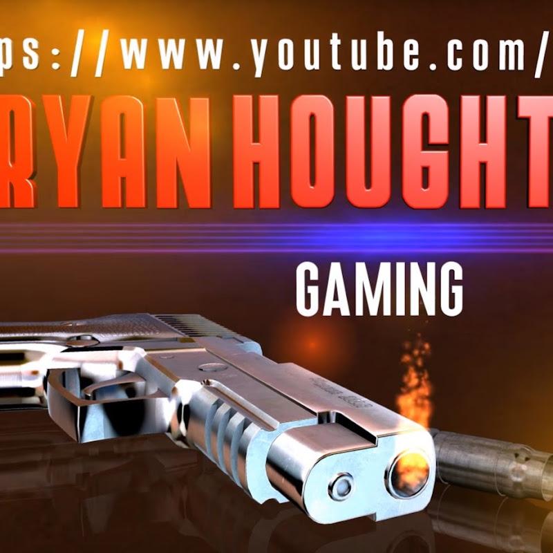 Ryan Houghton