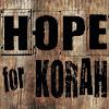 Hope for Korah