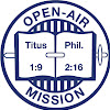 The Open-Air Mission (OAM)