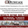 Duncan Investigations Inc.