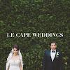 Le Cape Weddings