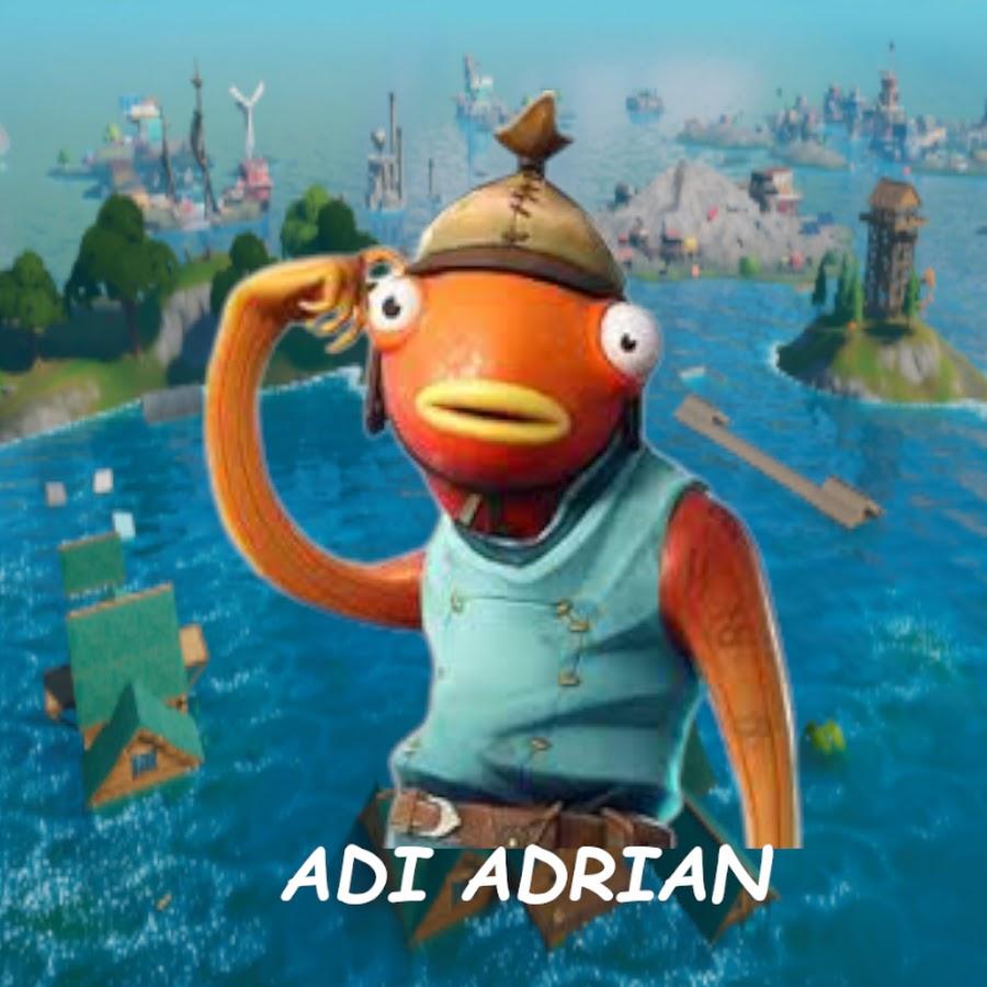 Adrian adi-x - YouTube