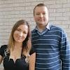 Елена и Юрий Светловы