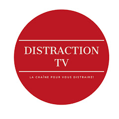 Distraction TV