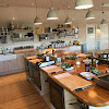Chequers Kitchen