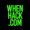 WhenHack.com