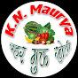 KN MAURYA