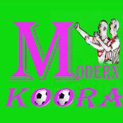modern koora Net Worth