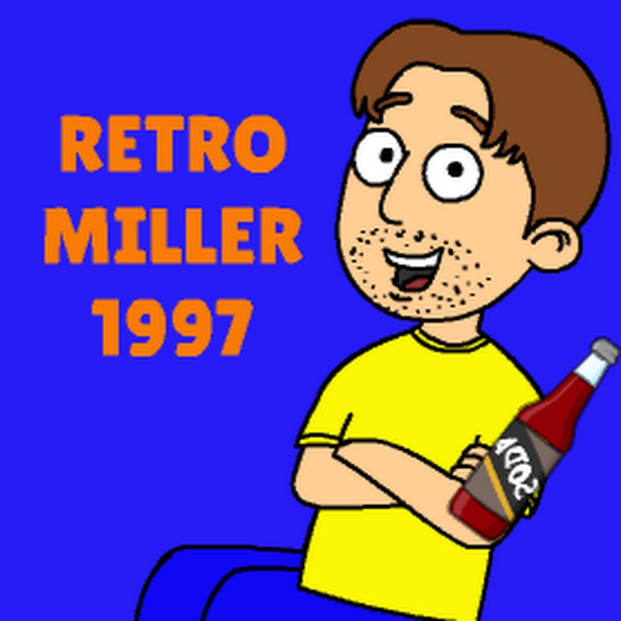 RetroMiller 1985