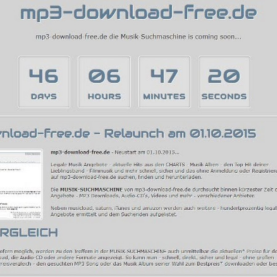 Free Music Downloads Ohne Anmeldung