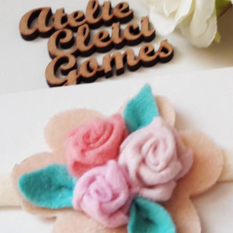 Atelie Cleici Gomes