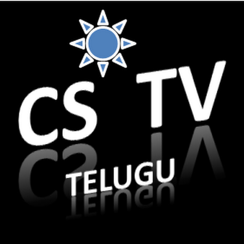 cs tv telugu